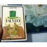 Fausto - Goethe - Trad. Jenny Klabin Segall (ver Vídeo)