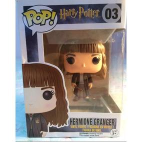 Funko Pop - Harry Potter - Hermione