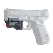Mira Láser Para Pistola Con Riel Picatinny Glock Px4 Colt