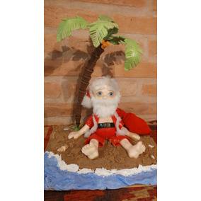 Papá Noel De Vacaciones !!!
