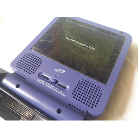 Monitor Gamecube - Tela Para Gamecube. Intec 5,4 (raro)