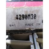 Conchas De Bancada Ford 200 0.30