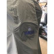 Funda Cubre Moto Yamaha Yzf-r3 Con Bordado