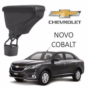 Descanso De Braço Acessório P/ Chevrolet Cobalt 2016 E 2017