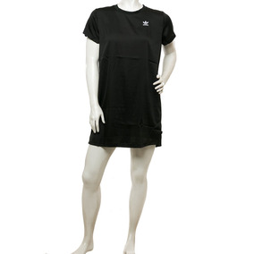Vestido Trefoil adidas Originals Tienda Oficial