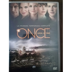 Serie Once Upon A Time Temporada 3 Usado en Mercado Libre México
