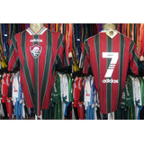 5ea15bb861 Rara Camisa Do Fluminense 1996 - Camisas de Futebol no Mercado Livre ...