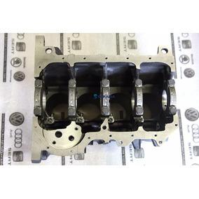 Bloco De Motor Ap Flex 1.6 1.8 Udh Novo E Original Vw