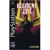 Resident Evil Colección - Ps1/ps One