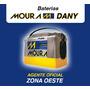 Bateria Moura 12x65dc M20gd Ford Fiat Peugeot Citroen Renaul