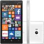 Nokia Lumia 930 Branco 4g 32gb 20mp Nacional Nf-e I Vitrine