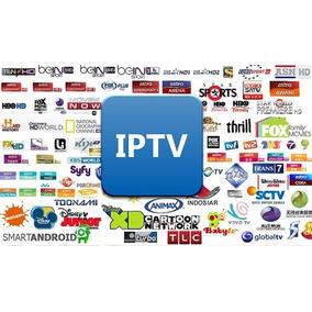 Canais De Tv Fechada Via Internet S/ Antenas E S/ Fidelidade