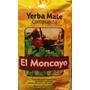 Yerba Moncayo Compuesta X K Golosinera Naranjaylimon