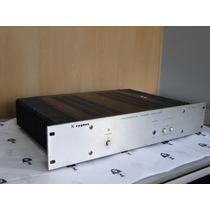 Amplificador De Potência Cygnus P.a 800 Frete Grátis