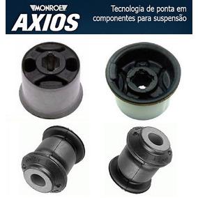 Kit Buchas Bandeja Fox Spacefox Crossfox Polo Original Axios