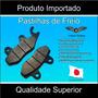 Pastilha De Freio Honda Cb 300r (sem Abs) - Dianteira