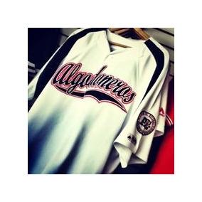 Jersey De Baseball Algodoneros De Guasave