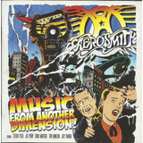 Aerosmith - Music From Another Dimesion!