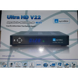 Receptor Jynxbox Ultra Hd V22