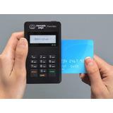 Frete Gratis - Máquina De Cartão Point Mini 3 Anos Garantia