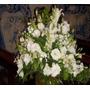 Arranjo De Flores Para Igreja