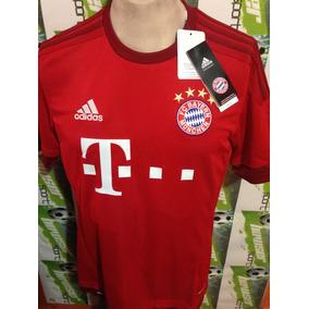 Jersey adidas Bayern Munich Alemania 100%original2016 Oferta