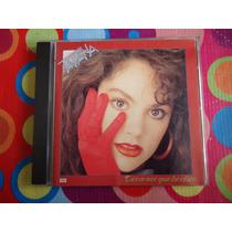 Tatiana Cd Las Cosas Que He Visto 1989 Emi Raro