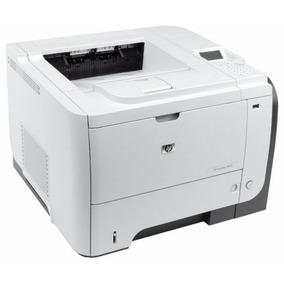 Impressora Hp Laserjet P3015 Revisada 100%