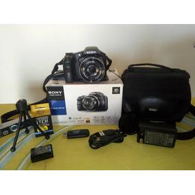 Camara Sony Cyber Shot Dsc-hx200v