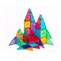 Bloques Ladrillos Magneticos Magnets Magnatiles - Childrens