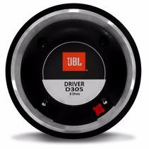 Driver Selenium D305 D 305 150w 8 Ohms P/ Corneta Jarrao