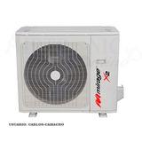 Condensador Solo 1 Tonelada 12000 Btus Mirage X2 Compatible