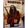 Revista Deadpool Vários Numeros Todas As Séries .a Partir De