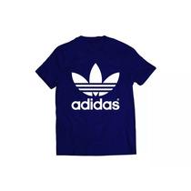 Camiseta adidas - Varias Cores
