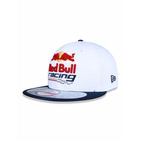 Boné Aba Reta Infiniti Red Bull Racing F1 2016 - Bonés no Mercado ... 127bf6f2894