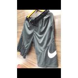Bermuda Nike Dri Fit Shorts Bermudão
