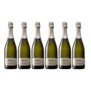 Champagne Maria Codorniu Brut Nature X750cc Caja X6