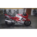 Cbr 600 F Super Sport Japonesa Impecable