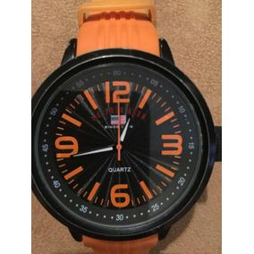 Reloj Us Polo Assn Con Estuche Y Envío Gratis