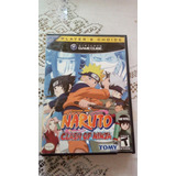 Naruto Clash Of Ninja Para Gamecube