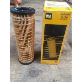 Filtro Para Aceite Hidraulico Cat 1r-0729 Caterpillar