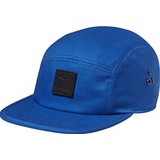 Oakley Hombre Latch 5 Panel Lx Ajustable Hat One Size Ozone