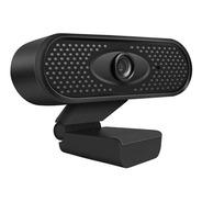 Webcam Fhd 1080p Con Microfono Incorporado Zoom Skype