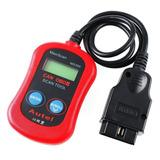 Ecaner Scanner Multimarca Autel Maxiscan Ms300 Obd2