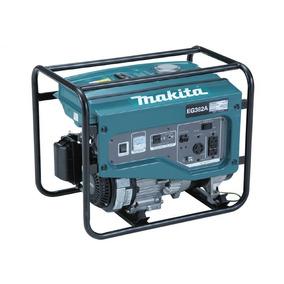 Generador A Gasolina 60 Hz. 120/240v 2.9 Kva Eg382a