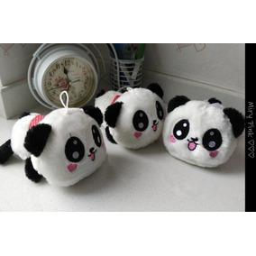 Panda Peluche Kawaii Cute Mujer Niños Osito 20cm X Tierno