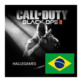 Ps3 Call Of Duty Black Ops 2 + Dlcs Em Português Promoção
