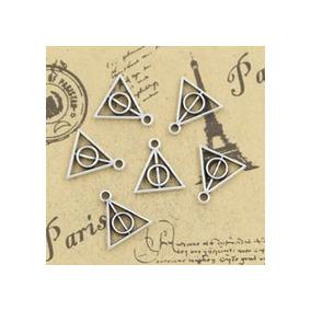 Harry Potter Reliquia D La Muerte Mini 10 Piezas