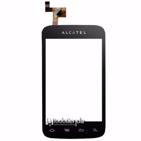 Mica Tactil Alcatel Ot983 Ot983a Somos Mayoristas