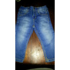 Pantalon Zara Baby De 6 A 9 Meses Nuevo Original Uni Sex